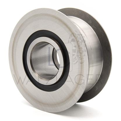 Ketten-Umlenkrolle MR0056 55x110/135x58 mm
