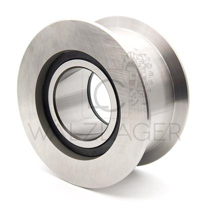 Ketten-Umlenkrolle MR0063 110x212/256x150 mm