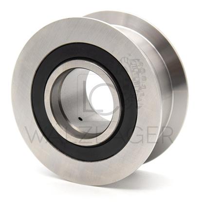 Ketten-Umlenkrolle MR0054 40x80/98x43 mm