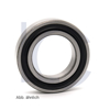 Rillenkugellager 6201-RSR NKE 12x32x10 mm