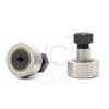 Kurvenrolle NUKRE62-NMT INA 28x62x80 mm