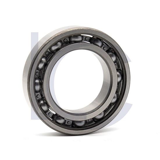 Rillenkugellager 6208 NKE 40x80x18 mm
