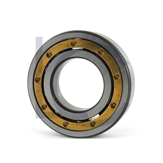 Rillenkugellager 6222 MA/C3B20 SKF 110x200x38 mm