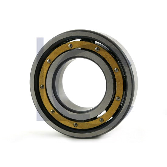 Rillenkugellager 6212-M FAG 60x110x22 mm