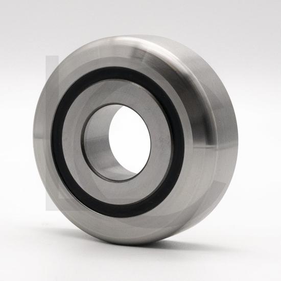 Stützrolle SICH0060 28x78.6x24.5 mm