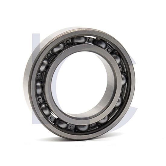 Rillenkugellager 6211 SKF 55x100x21 mm