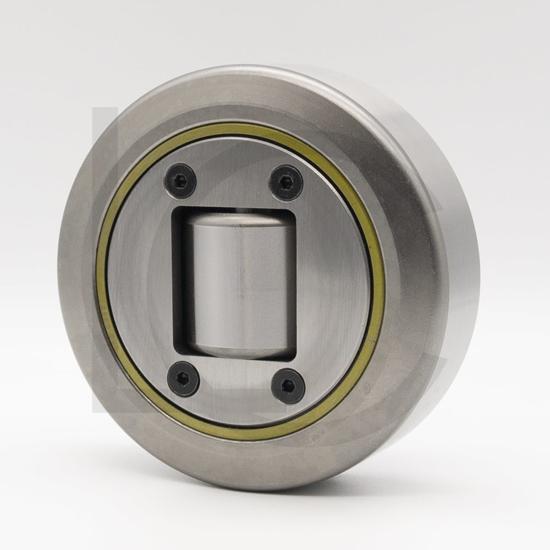 Kombirolle, Axialrolle fest MR0010.W 60x149x78.5 mm